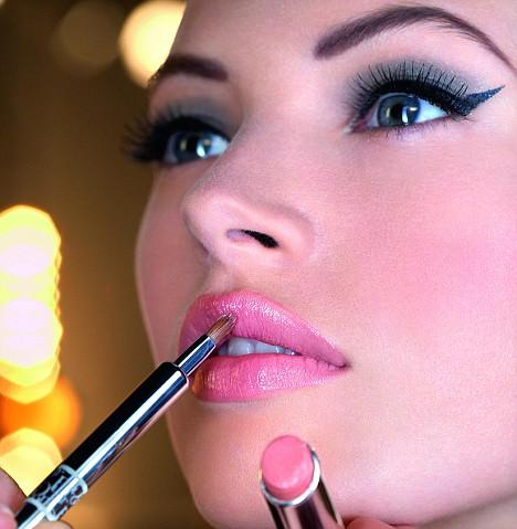 Image result for fashion makeup face