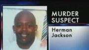 Herman Jackson surrendered to authorities Sunday.