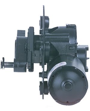 Reman A1 Cardone Wiper Motor fits 19871991 Mercury