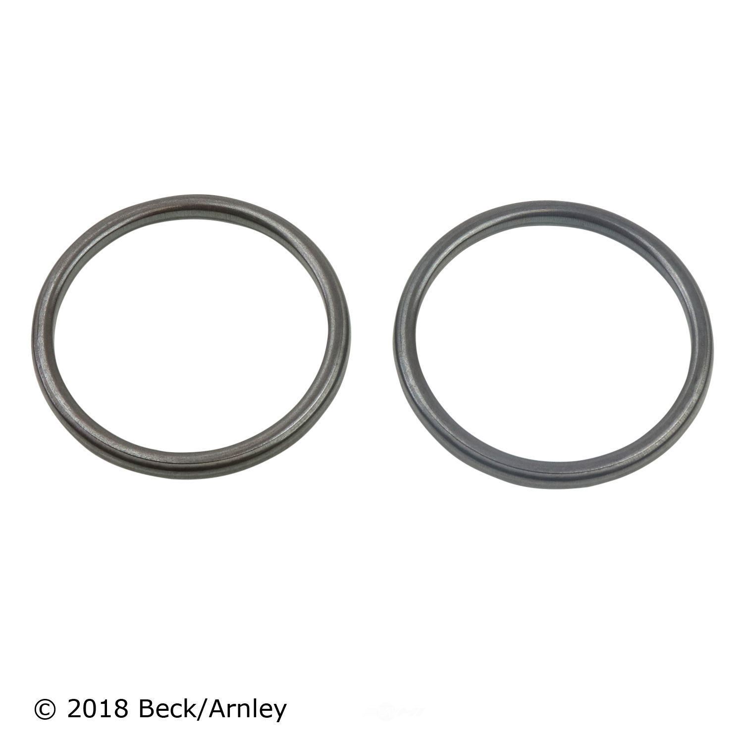 Exhaust Pipe To Manifold Gasket Fits Honda Accord Civic Cr V Beck Arn