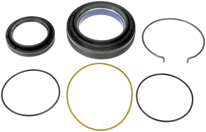 Wheel Hub Seal Kit Front Dorman 600 207 Fits 99 04 Ford F