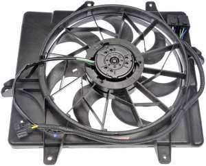 Engine Cooling Fan Assembly Dorman fits 0610 Chrysler PT