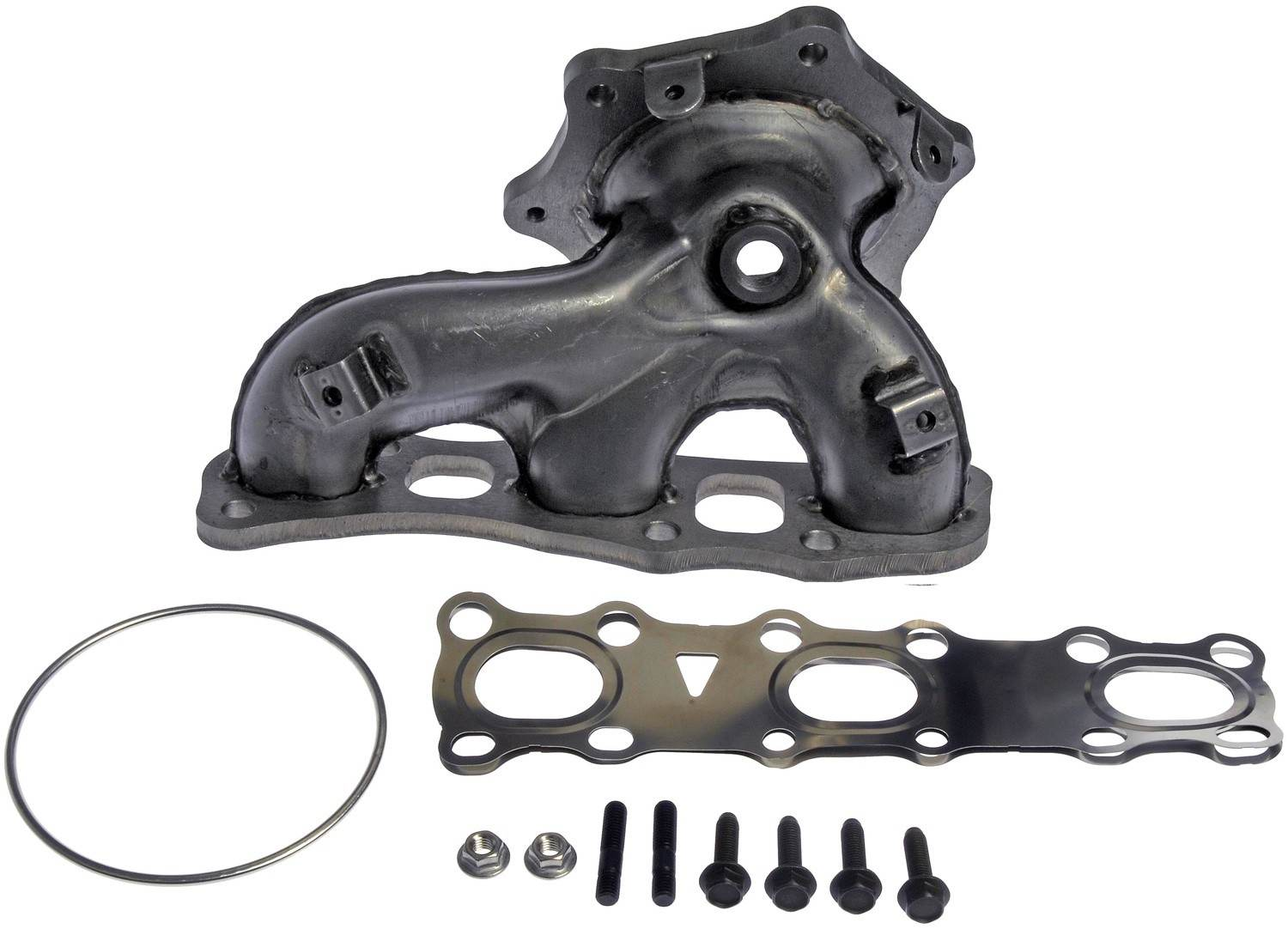 Exhaust Manifold Fits 2007-2009 Nissan Altima Maxima