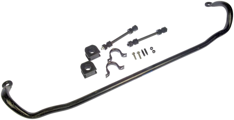 Front Suspension Stabilizer Sway Bar 90 05 Gmc Safari Astro Awd Dorman 927 103