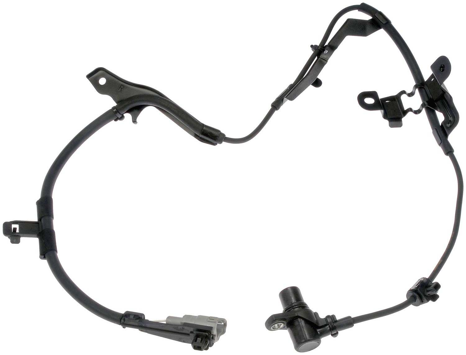 Abs Wheel Speed Sensor Front Right Dorman 970 329 Fits 00