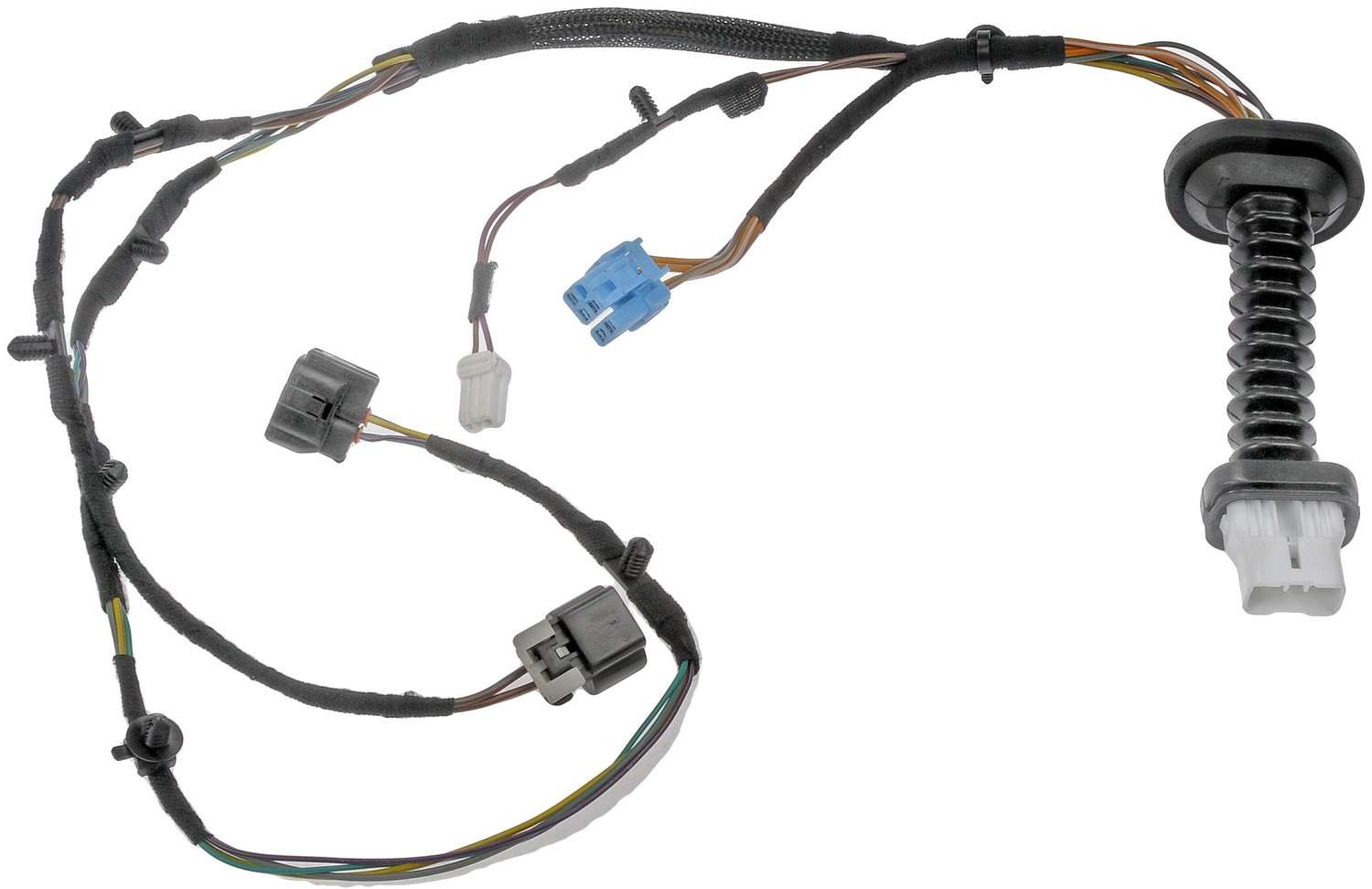 Dodge Wiring Harness