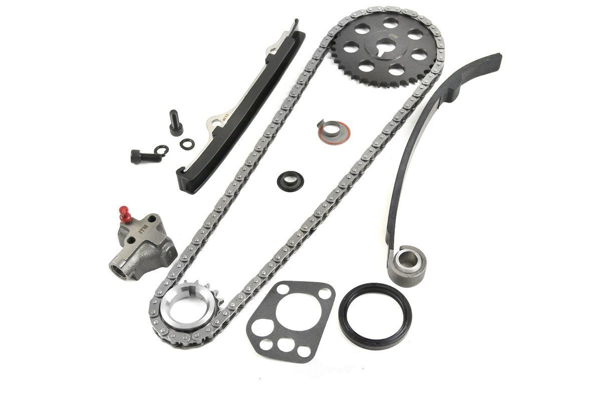 Engine Timing Chain Kit Fits Nissan Axxess D21