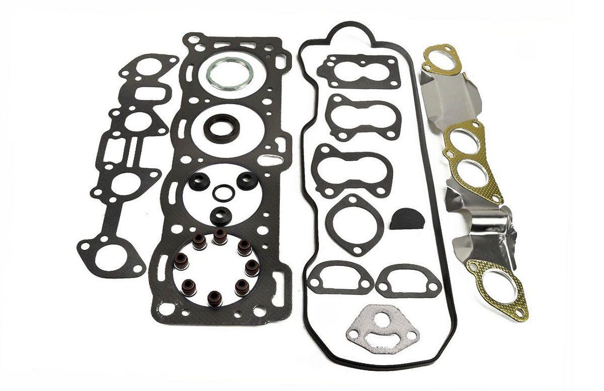 Engine Cylinder Head Gasket Set Itm 09 Fits 86 95