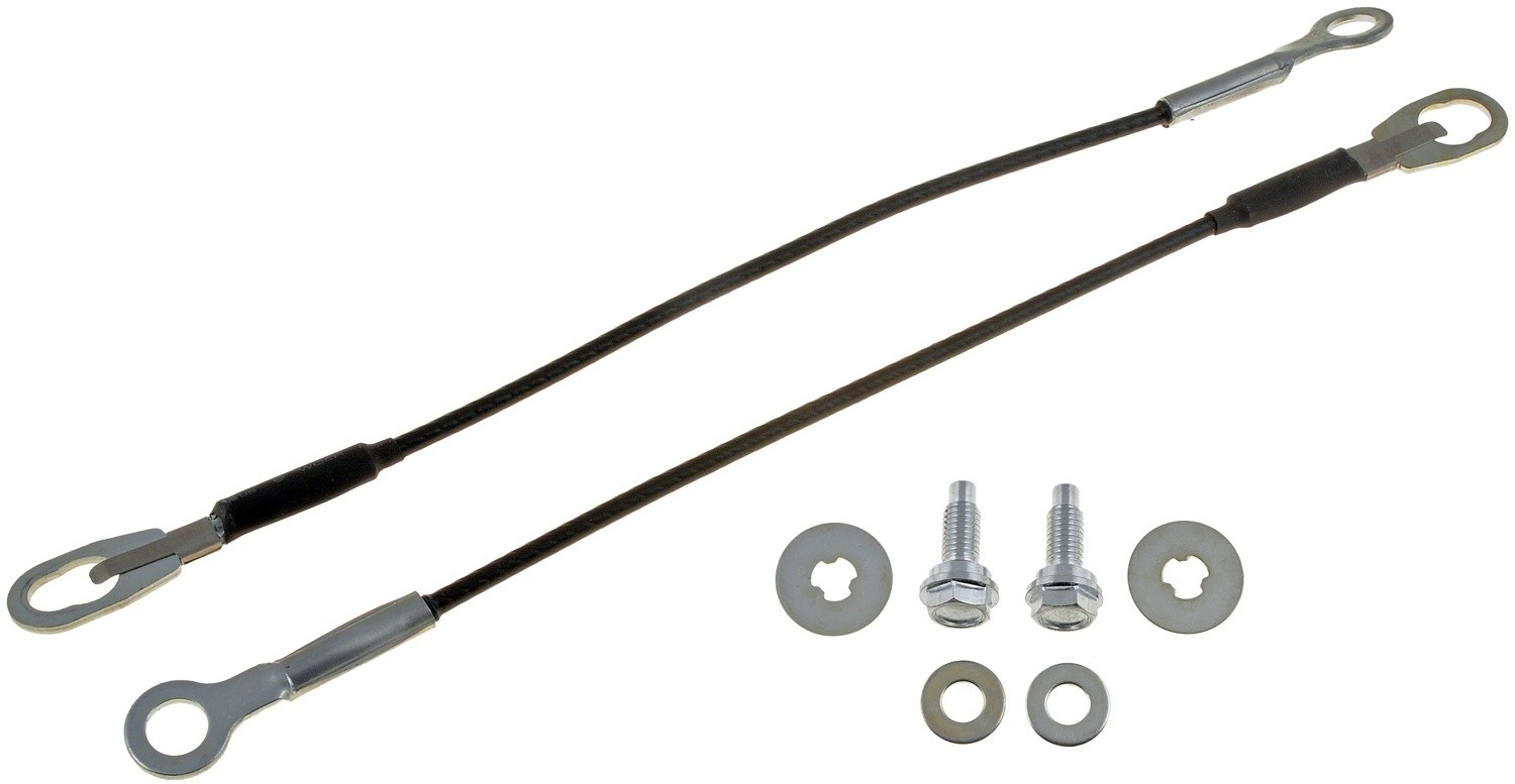 Tailgate Support Cable Dorman Fits 98 04 Nissan