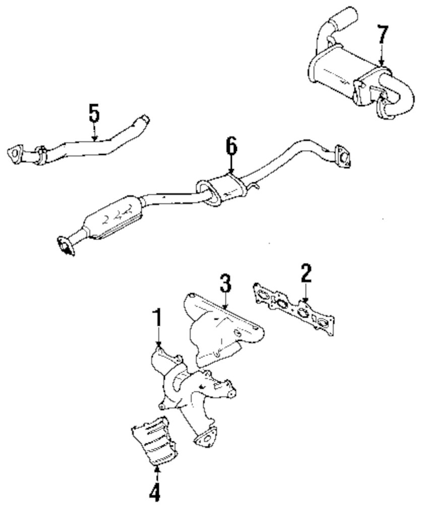 1992 mazda miata engine diagram