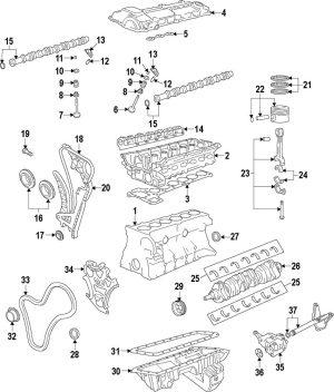 2007 JEEP GRAND CHEROKEE Parts  Mopardirectparts