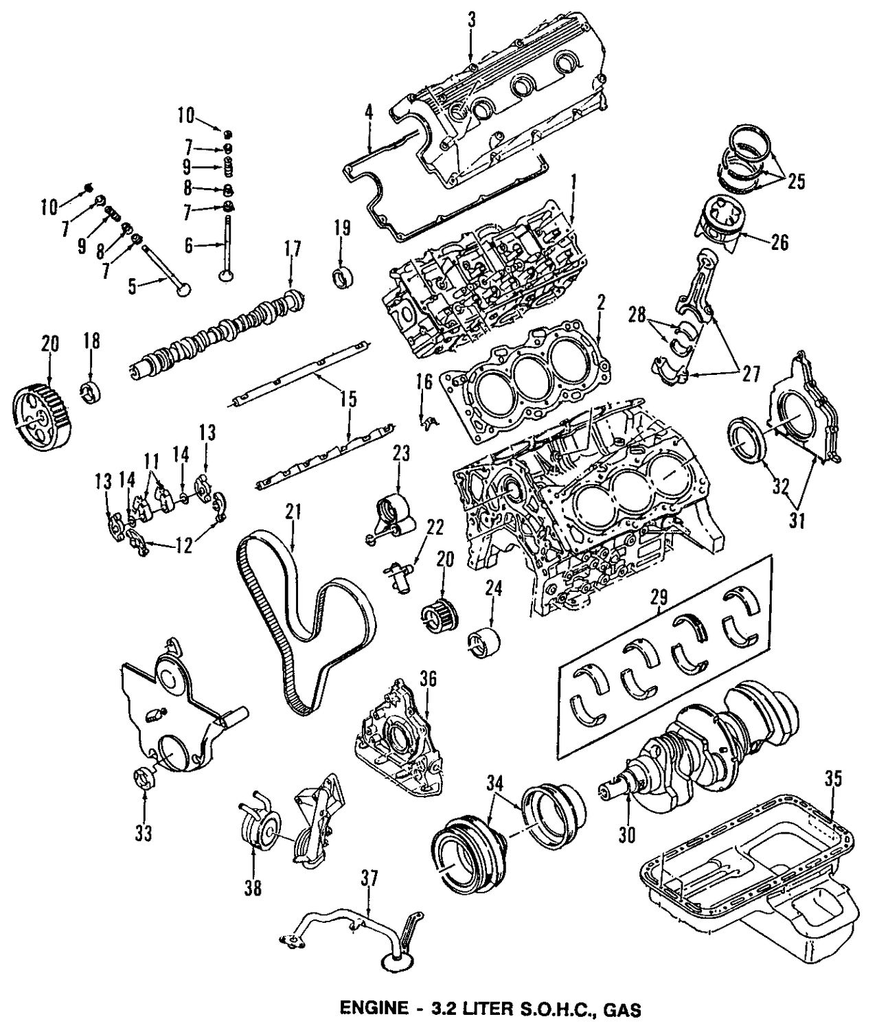 Acura Tl Wiring Diagrams
