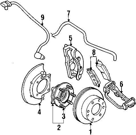 Avalanche 2004 chevy avalanche parts diagram buy front suspension parts for lexus sc400 vehicle