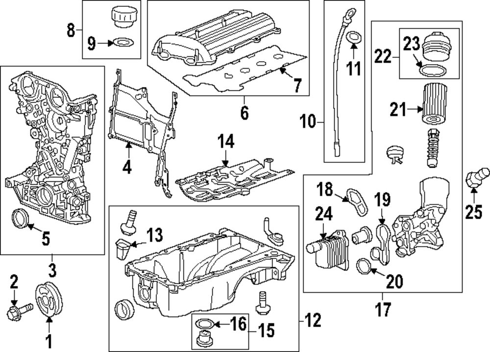 2014 Chevy Cruze Electrical Diagram