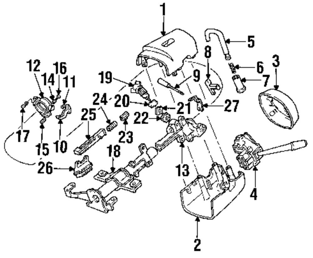 20 1994 ford ranger parts gm ecotec engine diagram xlr to 1 4 phone