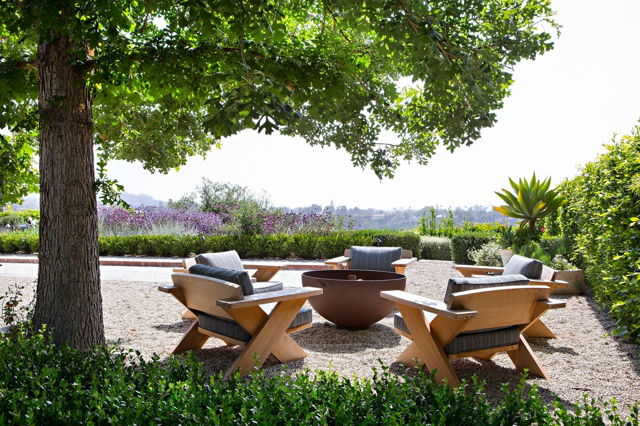 5 outdoor furniture trends of 2020 for