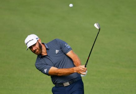 Dustin Johnson Wins The Masters - WSJ