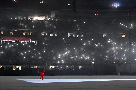 Kanye West Previews New Album 'Donda' at Listening Party in Atlanta