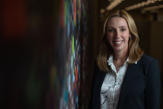 Dick's Sporting Goods' New CEO: Being a Female Leader Is a Huge Asset