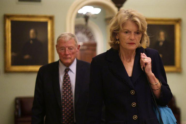 Debt-Limit Bill Passes Senate, Heads to House