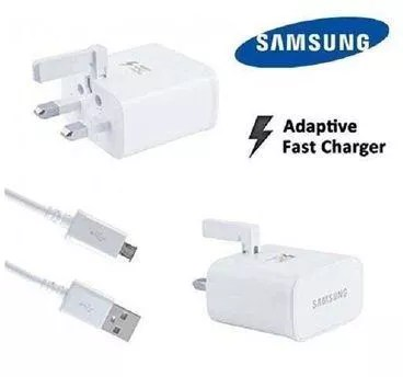 Samsung Galaxy Grand Prime Plus Fast Charger Price From Jumia In
