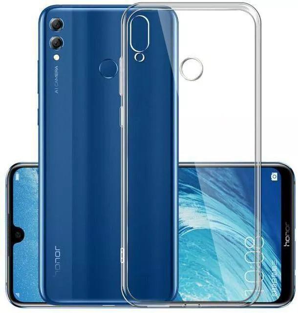 سعر ومواصفات Back Case Cover Silicone For Huawei Y7 Prime 2019