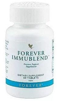 Forever Living Immublend - Immune Support