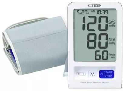 جهاز سيتزن لقياس ضغط الدم citizen ch-456 سعر ومواصفات