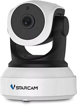 New Vstarcam Models Features Comparison