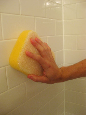 how to seal grout young house love