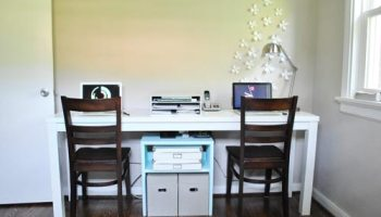 How To Hide TV Wires For A Cord-Free Wall   Young House Love