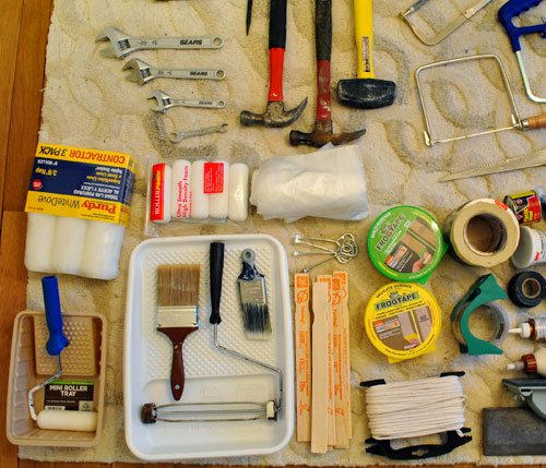 Taking Inventory Of Our Tools What We Have Love