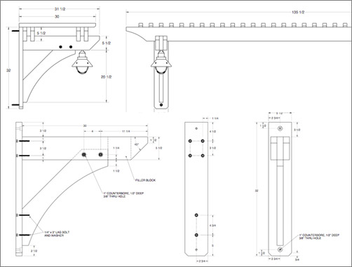 Pergola Workbench Diagrams?resize=502%2C381 planning and prepping a carport pergola young house love