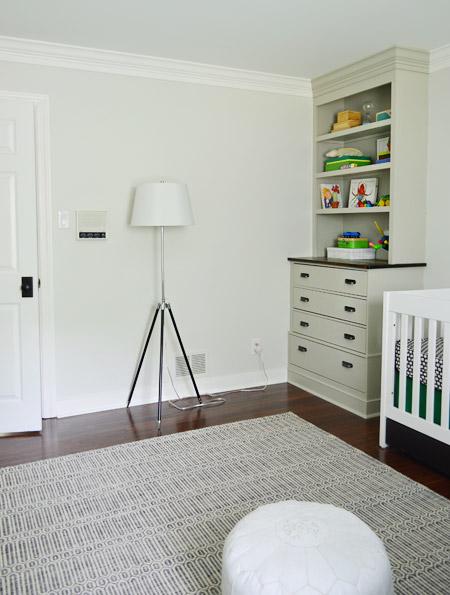 Seven Speedy Nursery Updates Young House Love