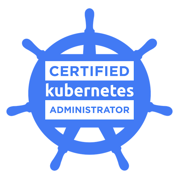 CKA: Certified Kubernetes Administrator