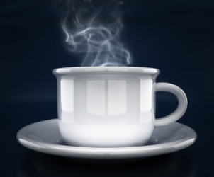Image result for cup of boiling water