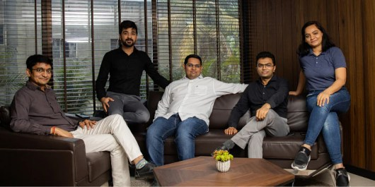 This fabric ecommerce startup offers customised designs in small quantities