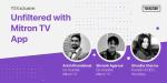 TT :  [YS Exclusive] Comment les fondateurs de Mitron ont construit une application desi qui s'efforce de montrer la `` vraie Inde '' , influenceur