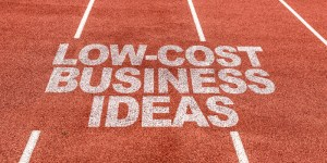 Low Cost Business Ideas: Investment Ideas For Low Income Earners