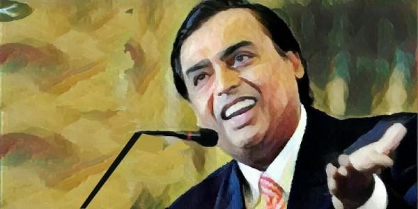 Mukesh Ambani tops Forbes' 2017 list of India's 100 ...