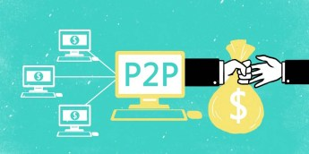 Image result for P2P""
