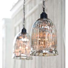 buy pendant lights sea glass wood