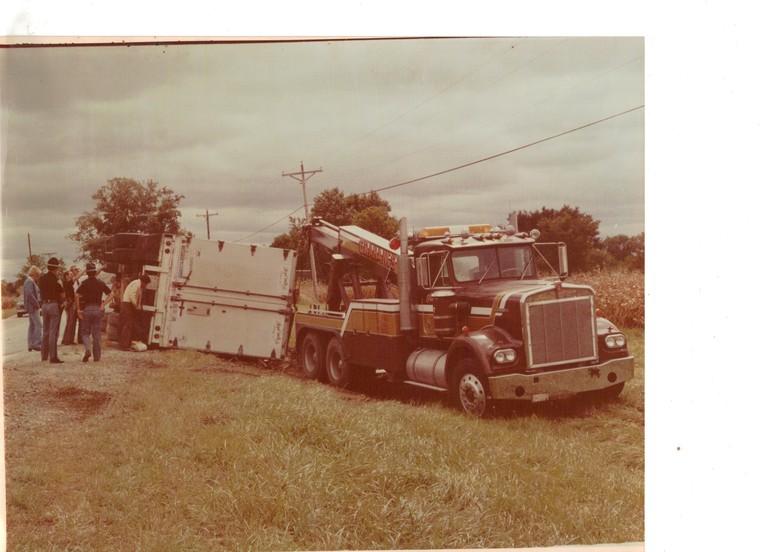 Quot Heavy Duty Quot Hubbard Wrecker Rebuild And Update Tow411