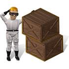 Cube Pusher