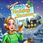 Delicious: Emily's Holiday Season!