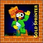Gold Sprinter