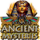 Lost Secrets: Ancient Mysteries