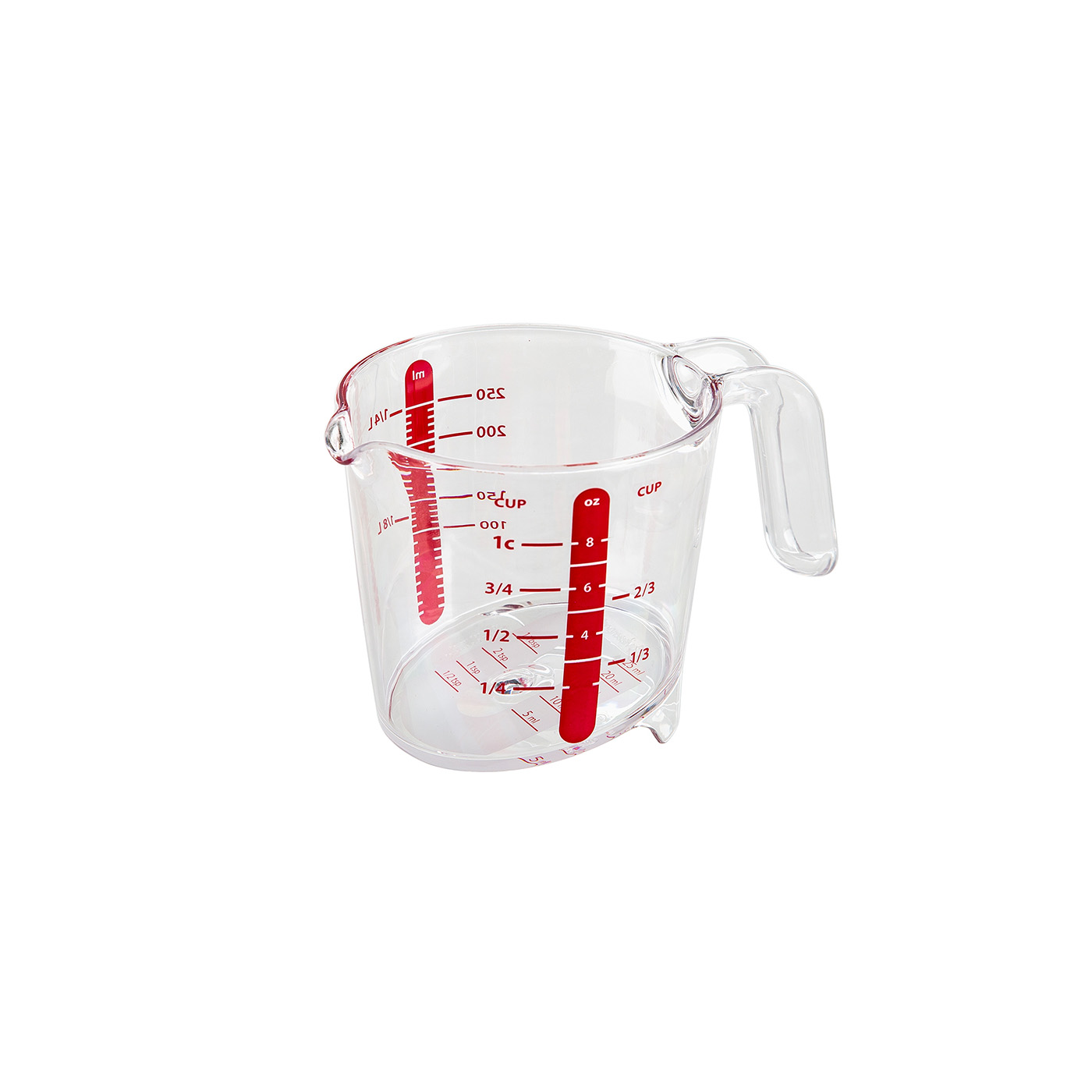 Prep Solutions By Progressive Liquid Measuring Cup 1 Cup