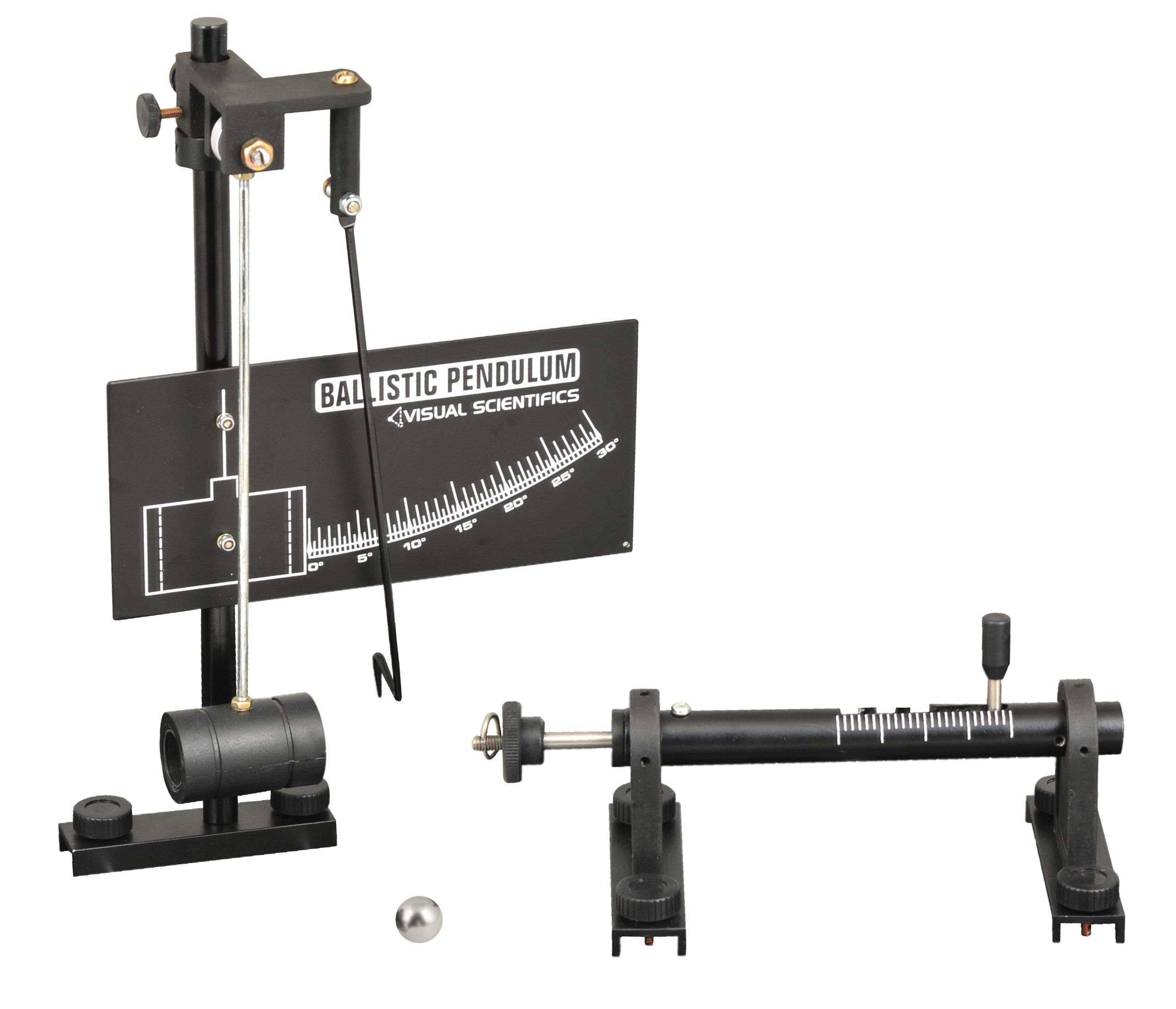 Ballistic Pendulum Kit