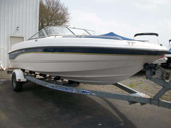 Page 14 Of 89 Page 14 Of 89 CHAPARRAL Boats For Sale
